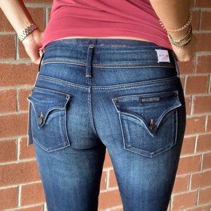 Hudson Jeans Jeans - NWT Hudson Collin Skinny Jeans